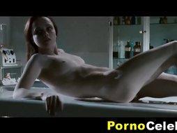 Christina Ricci Nude Celebrity Porn