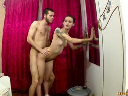 Ultra-Cute Nubile Lana missed it - Inexperienced Duo OhMyHarvest
