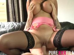 PurexxxFilms.com  2019-01-25 - Brooklyn Blue - Blue Paradise 1080p