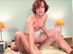 Anna Pierceson does ass-fuck