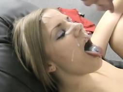 She Enjoys It