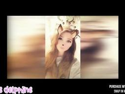 Belle Delphine Premium Snapchat