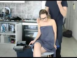 Duo Sex Video Blondie Teenager