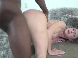 Dee Williams - Blackcock In Mommy
