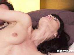 Personal.com - Cock-Squeezing Teenage Butt Hole Packed With Yam-Sized Manstick