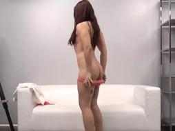 Beauty Urinating her Rump and taking Piroca