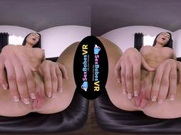 SexBabesVR - Virtual Gf Anna Rose