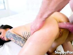 Ass Fucking Bitches