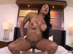 Deep Ass-Fuck Smash Killer Xxl Latina Milf POINT OF VIEW