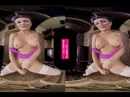 Ryan Keely Naked honey One on One with you in VR!