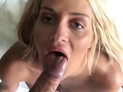 Naughty tourist Sienna Day picked up on the streets of Paris for superb lovemaking