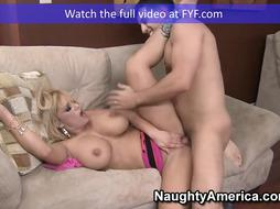 Wild America Shyla Stylez ravaging in the laundry bedroom with her tats