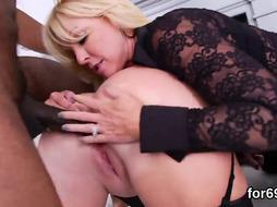 Porno starlet open up their harsh a-holes and bang monster poke fucktoys