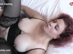 MyDirtyHobby - Divorcee cougar screws her online converse pal