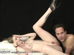 EROTIQUE TV - Blue Saw Ela Darling Rails ERIC JOHN Live