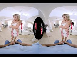 RealityLovers VR - Smashing Whorey Step-Sister