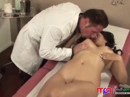 MilfPornAsia - Stellar Therapist pummels his pretty patient (Part 1 of three)