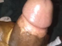 Masturbating eyeing Ashley Alban
