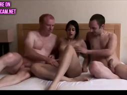 british pakistani has a threesome