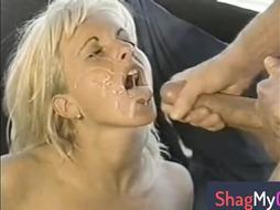 SEXY CUM BABES CUMSHOT COMPILATION PART 18