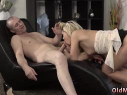 Hd old man and whore bi fuck couple For sure this