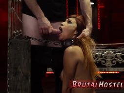 Hot Girls is Fucked and Punished
