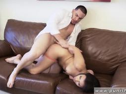 Cop bound and gagged The Cock Enforcer