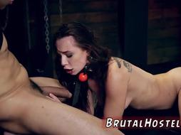 Extreme feet domination and rough petite gangbang hd