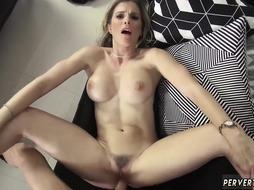 Cory Chase loves to be Fucked