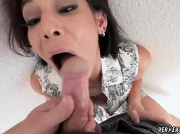 Mom handjob fuck Ryder Skye in Stepmother Sex Sessions