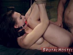 She loves to be dominated Hard