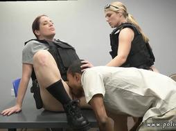 Extreme black cock anal first time Prostitution Sting