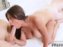 Blowjob at work first time The Hot ally's daughter