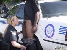 Blonde fucks black step dad We are the Law my niggas,