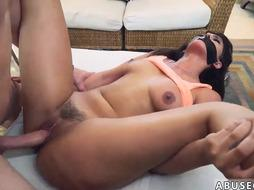 Teen taught xxx Sophia Leone Gets It The Way She Wants