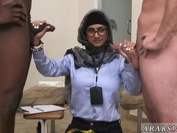 Both hands handjob female perspective cumshot Black vs