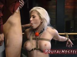 The Innkeeper Fucks her like a slut she deserves to be