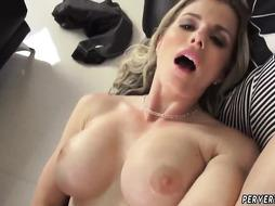 Cory Chase in Love me Baby