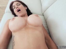 Ryder Skye in Stepmother Sex 6