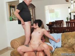 Old arab and rough daddy sex first time More 200 years