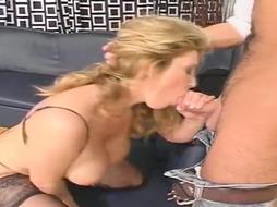 Elite dutch blonde milf