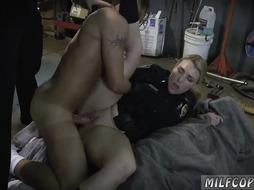 Cop creampie Chop Shop Owner Gets Shut Down