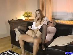 Two Euro babes are working as fucking their patients just for fun