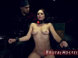 Aidra Fox is being Punished