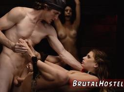 Extreme public humiliation xxx Two youthful sluts,