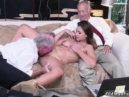 Ivy impresses with her fucking hot Skills