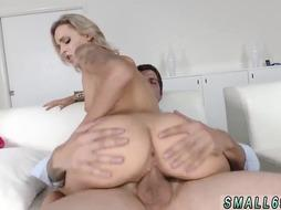 Blue angel blowjob and Fucking