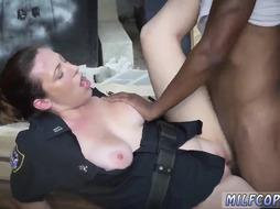 Fit milf creampie Then it was time for the perp to