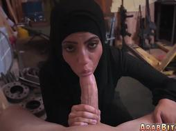 Girl have sex for money and real soldier first time