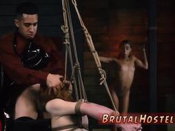 Bdsm tit milking Sexy youthful girls, Alexa Nova and